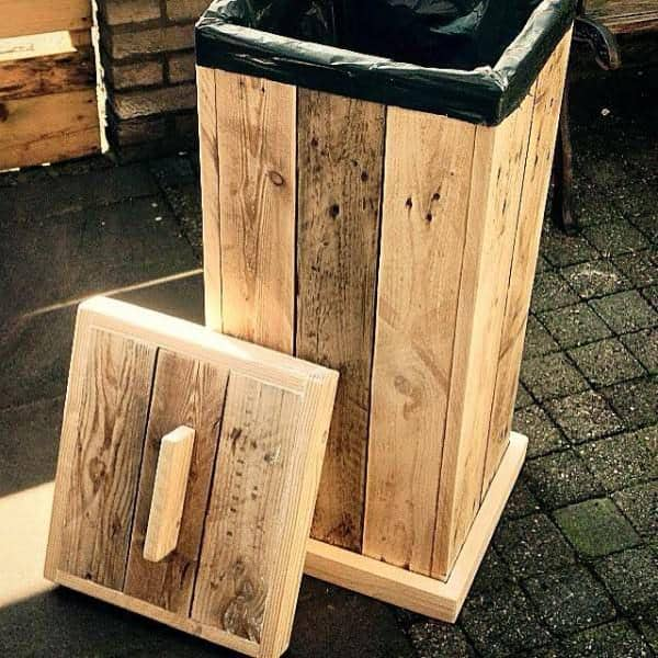 Here is another idea for a pallet creation!