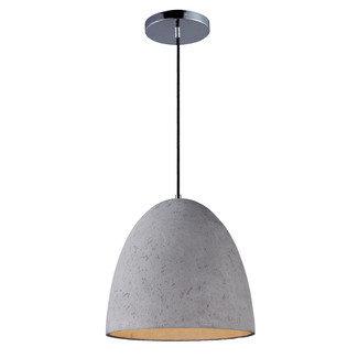wayfair concrete light