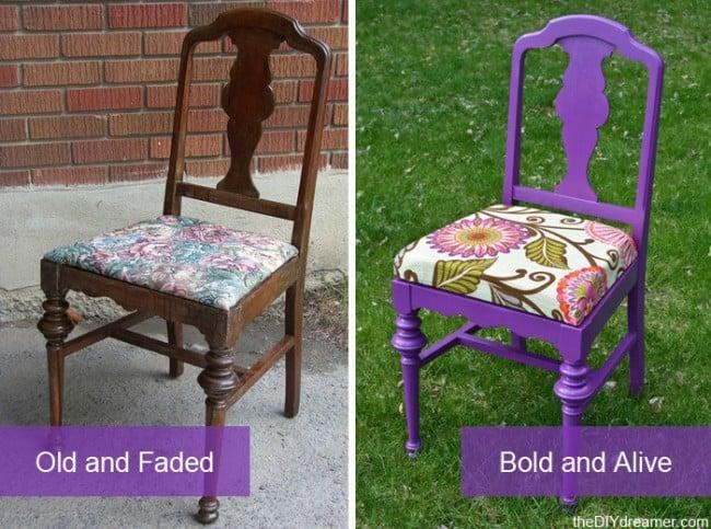Chair-Transformation