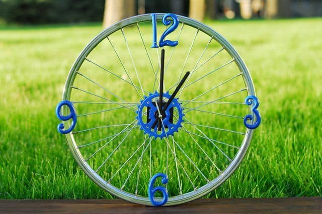 clockbike