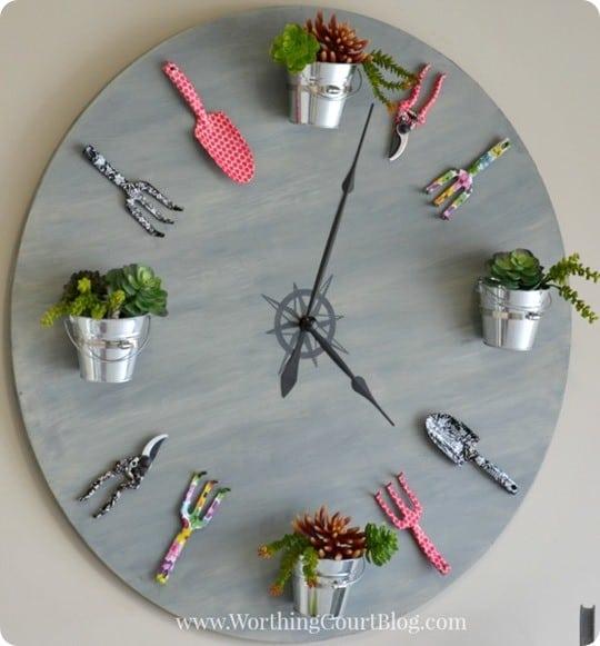 clockgarden