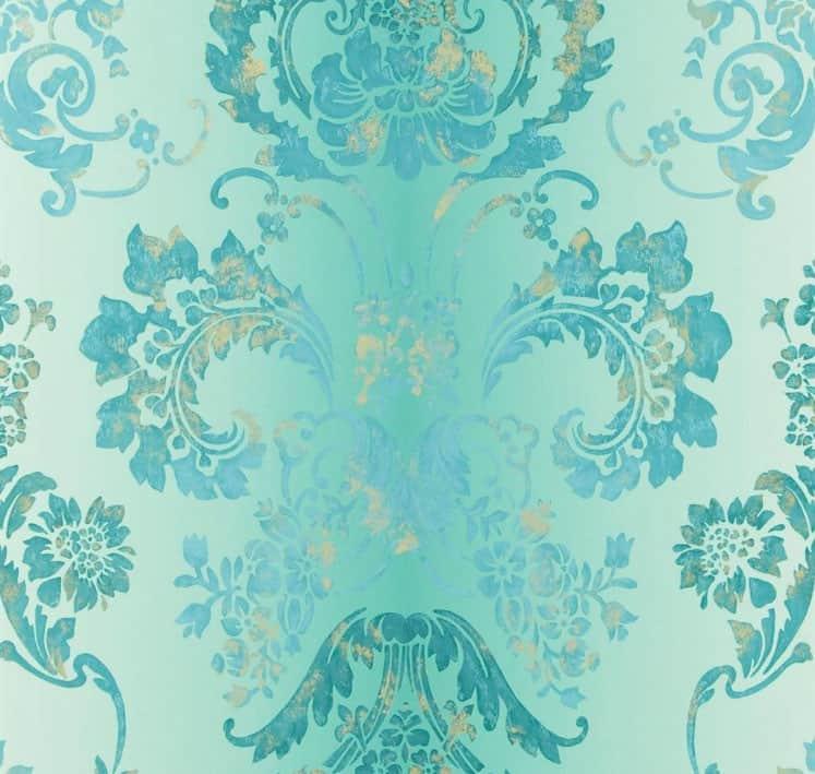 designersguild wallpaper