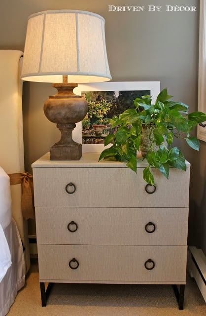 ikea hack trysil chest WM