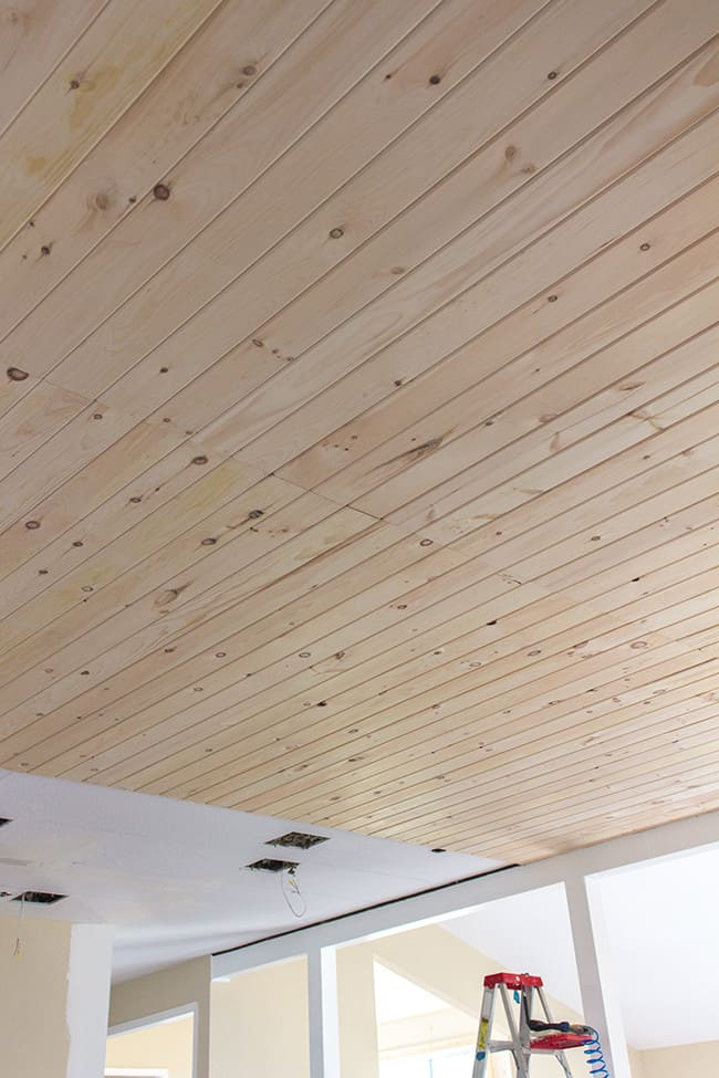 8 Diy Projects To Spice Up Your Ceilings