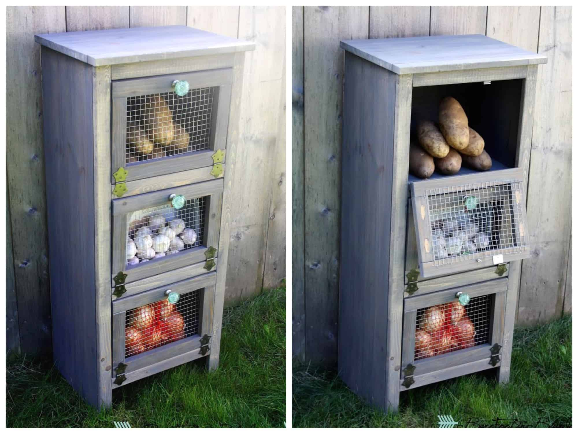 producecabinet
