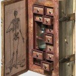 Inexpensive Apothecary Cabinet