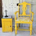 Fabulous Chair Makeover