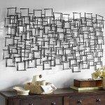 Inexpensive 3D Geometric Wall Art