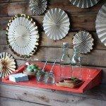 DIY Convertible Floating Shelf