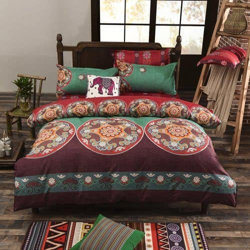 Spectacular The duvet cover sets at Vaulia e in an amazing variety of styles to really showcase your personal flair With bold prints sleek solids