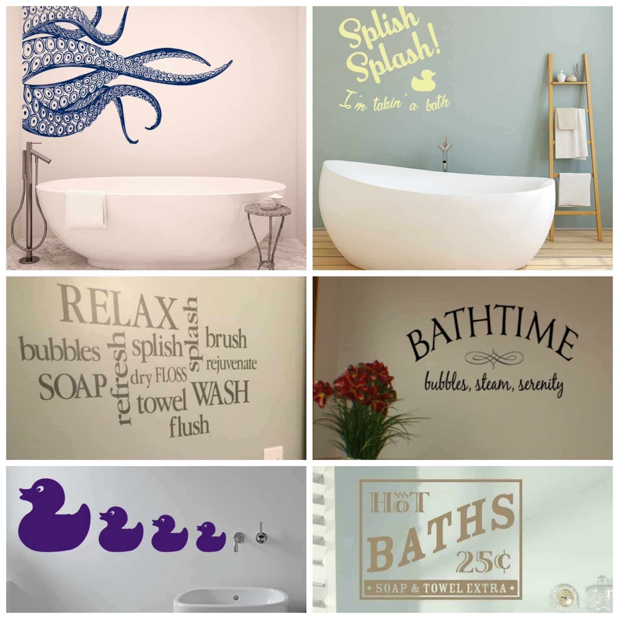 from MirrorIn, Adnil Creations, Wild Eyes Signs, Trading Phrases,, and Tweet Heart Wall Art