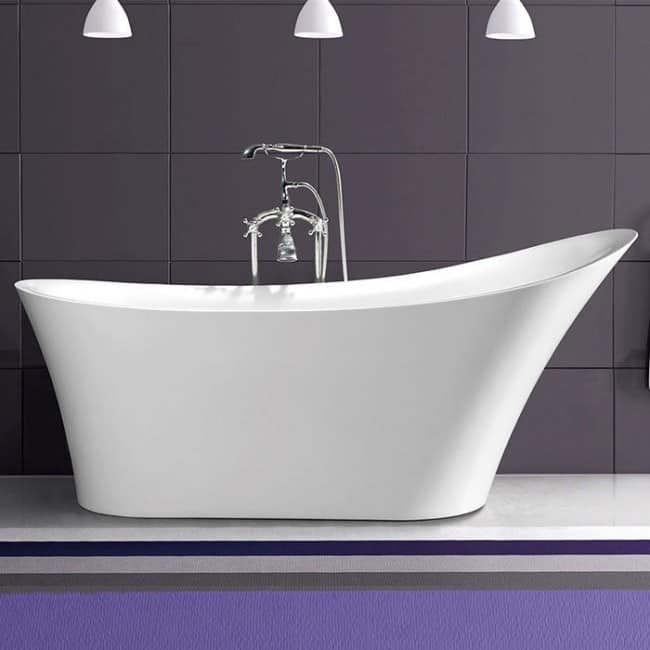 Bon Freestanding Bathtub