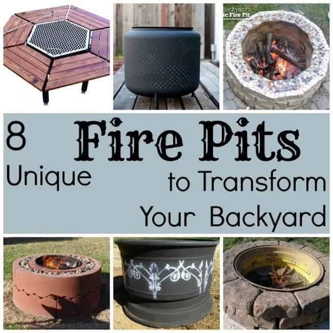 firepit-collage