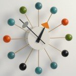 Products We Love: Modern Ball Clock