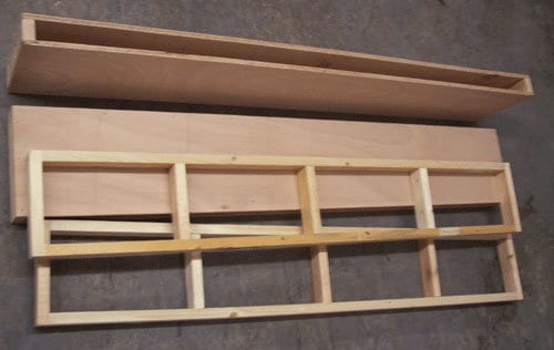 Build your own stunning floating shelves for What are the steps to building your own home
