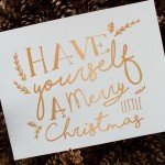 Free Printables for the Holidays