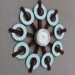 See How A Goodwill Clock Gets A Modern Makeover