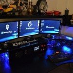 Building Your Own Gaming Room