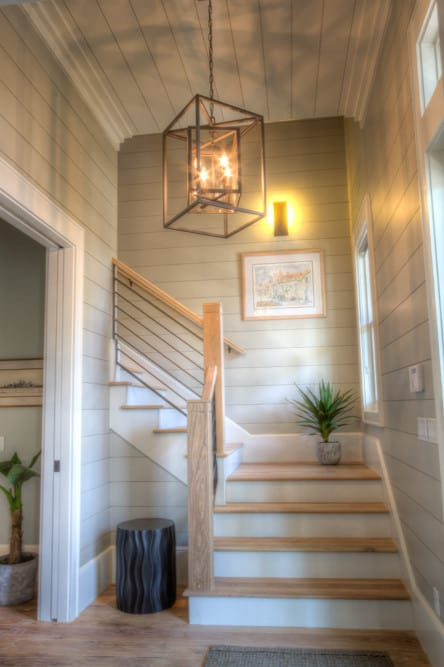 How To Use Shiplap In Every Room Of Your Home
