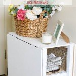 Craft Room Folding Table