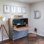 Make Your Own Flip Top Writing Desk