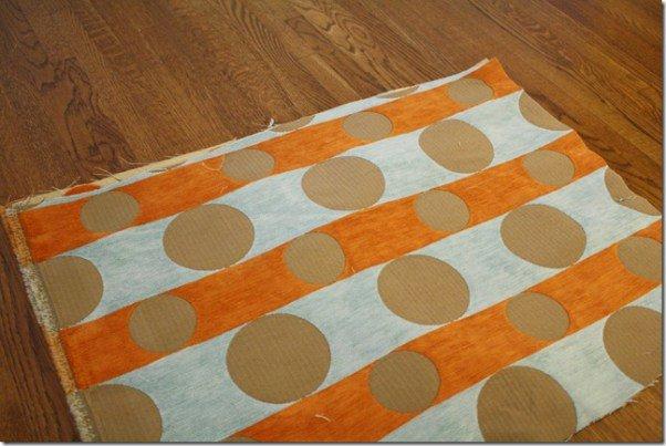 Pillow-Fabric