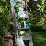 Make a Decorative Wood Ladder