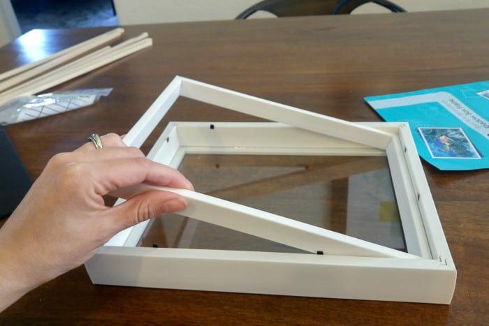 Diy Marble Tilt Table Game