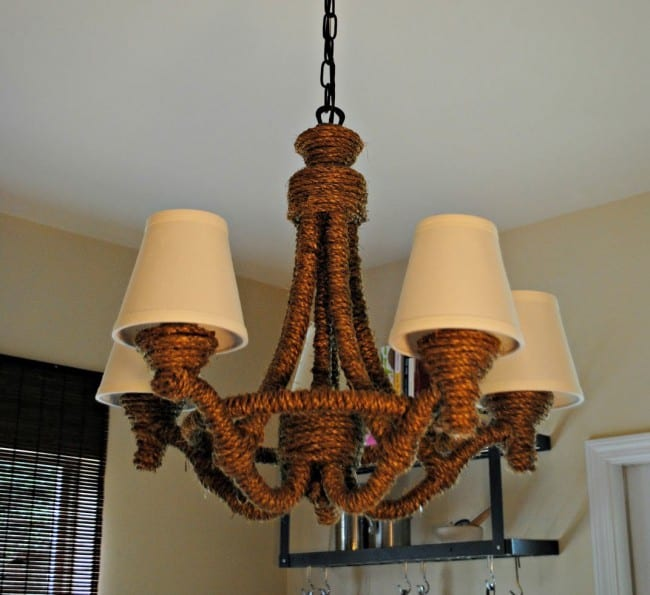 DIY-Pottery-Barn-Rope-Chandelier