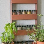 Torch Your Way To a New Metal Spice Rack