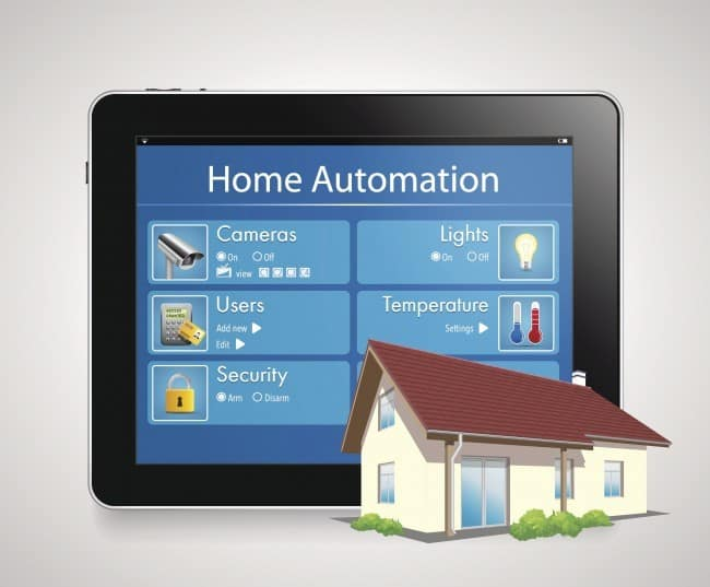 Diy home automation projects
