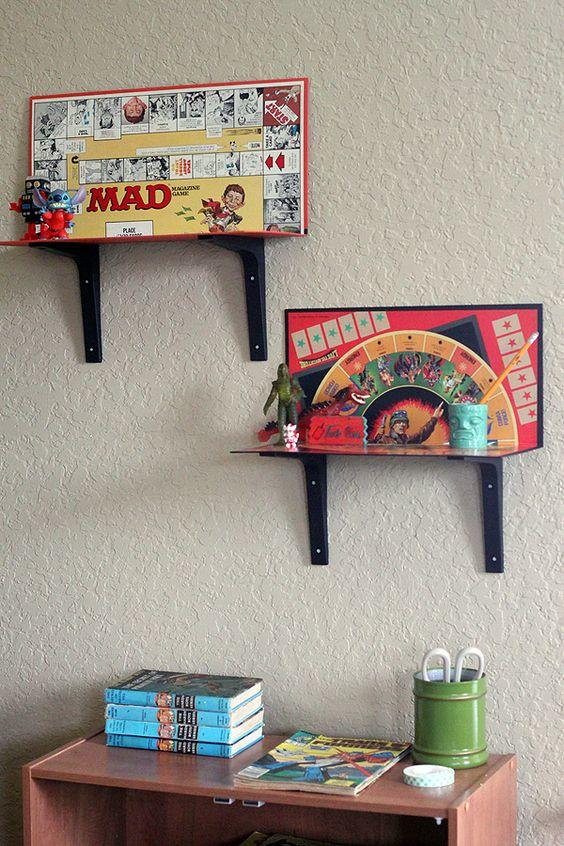 11 Simple Diy Shelves Knockoffdecor Com