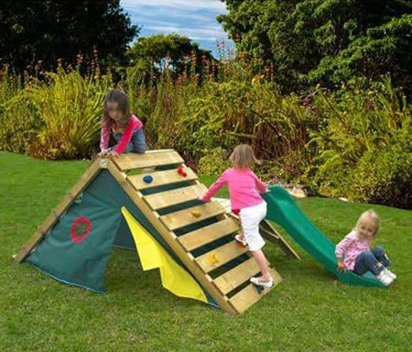 Easy Outdoor Toys You Can Make Today Knockoffdecor Com