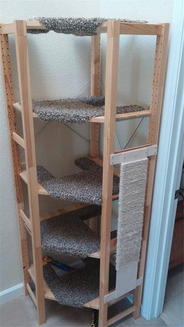 Cozy Diy Furniture For Your Pets Knockoffdecor Com