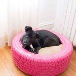 Cozy DIY Furniture For Your Pets