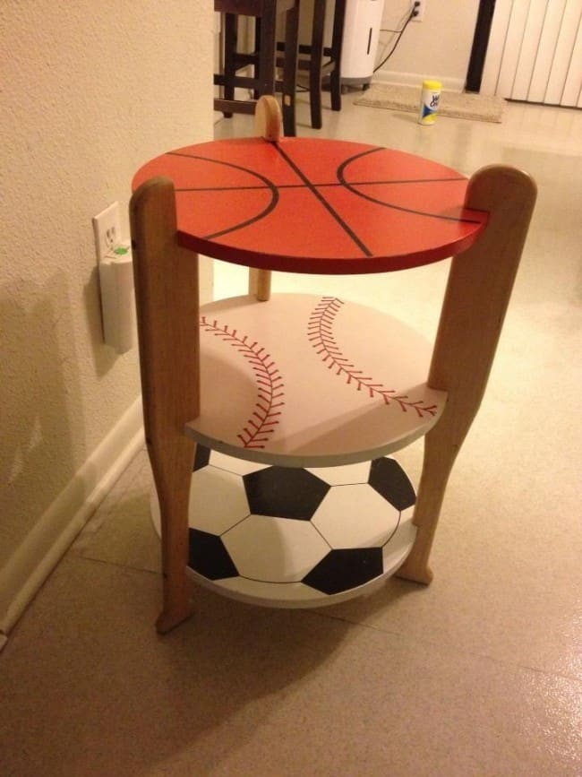The Ultimate Guide To Sports Themed Decor 9 Great Ideas