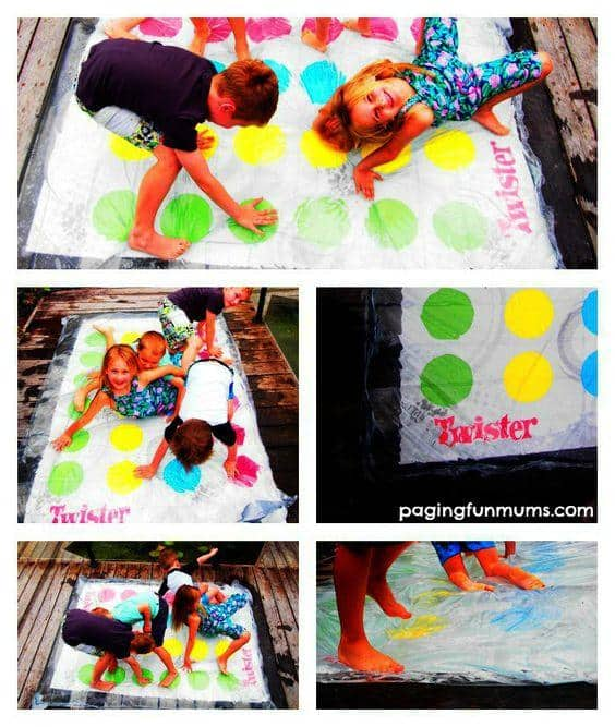 Water Twister