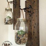The Ageless Charm of Mason Jar Lanterns
