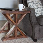 You'll Find Many Uses for this Houzz Inspired Lybrook Side Table