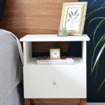 The Perfect Fit Tarva Nightstand