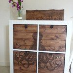 Instant Creativity Dresser Art