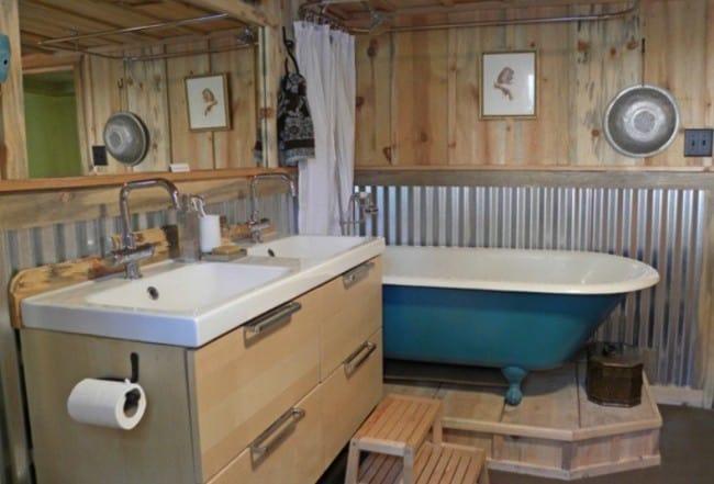 Adding a basement bathroom
