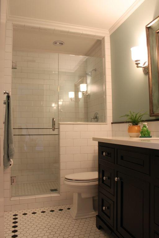 A simple solution to adding a basement bathroom for 3 piece bathroom designs