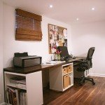 5 DIY Desks That Any Office Would Be Proud to Have
