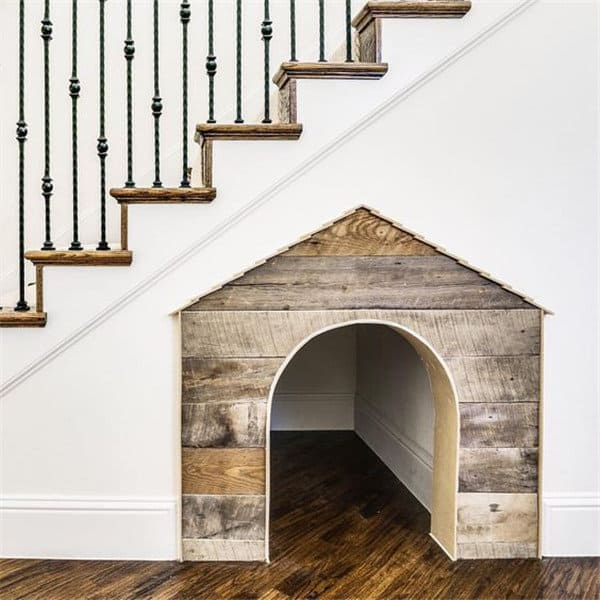 10 DIY Dog Houses So Amazing You'll Wish You Lived in Them ...
