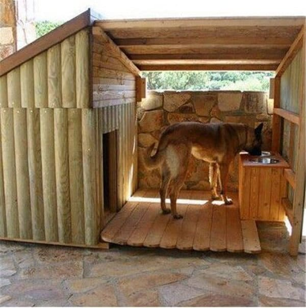 awesome diy dog house plans images - 3d house designs - veerle