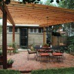 How to Lay Your Own Brick Patio Just Right