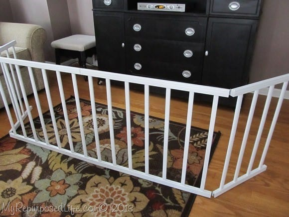 Creative Ways To Reuse Baby Cribs Knockoffdecor Com