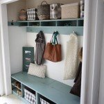A Better Mudroom Solution
