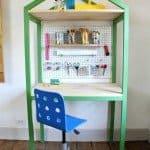 Great Desk for Kids